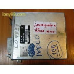 Компютър (bosh) за Iveco 0281001703 (01-)