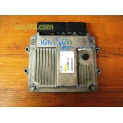 Компютър (mareli) за Suzuki Ignis (00-08)