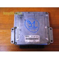 Компютър (bosh) за Renault Laguna (02-)