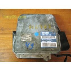 Компютър (bosh-0261200218) за Citroen Xantia (93-99)