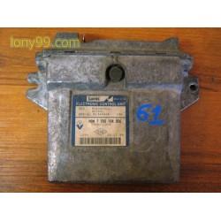 Компютър (lucas) за Renaul Kango 1.9d (97-03)