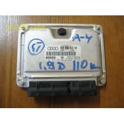 Компютър (bosh-0281010200) за Audi A4 1.9tdi (95-01)