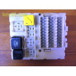 БСМ за Ford Focus (98-05)