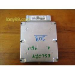 Компютър за Ford Escort- (12A650XA) (95-99)