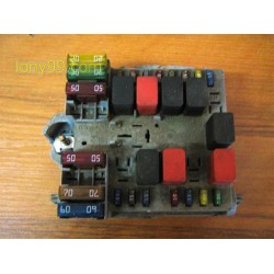 Бушонно табло за Fiat Stilo1.9jtd - (0046796538057657) (01-10)