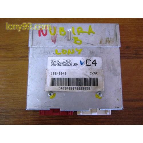 Компютър за Daewoo Nubira - (C46949) (97-01)