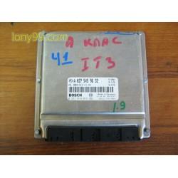 Компютър за Mercedes A-Class 0275459632 (97-04)