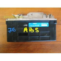 Компютър (bosh 0265101040) за Mercedes C-Class (93-00)
