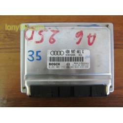 Компютър за Audi A6 -2.5 tdi- (4B0907401G) (94-98)