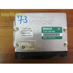 Компютър (bosh 0261200405) за BMW E34 (88-97)