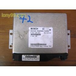 Компютър (bosh 0265109023) за BMW E39 (96-04)