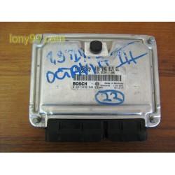 Компютър (bosh-0281010944) за Skoda Octavia 1 (97-04)
