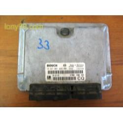 Компютър (bosh0281001869) за Opel Astra - 2.0d (98-04)