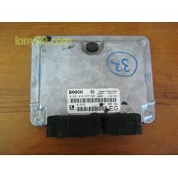 Компютър (bosh 0281010025) за Opel Frontera (97-04)