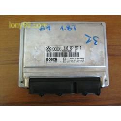 Компютър (bosh 0261204185) за Audi A4 1.8t (95-01)