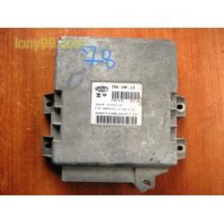 Компютър за Fiat Brava 1.6/16v (95-01)