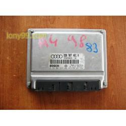 Компютър (bosh 0281001834) за Audi A4 (95-01)