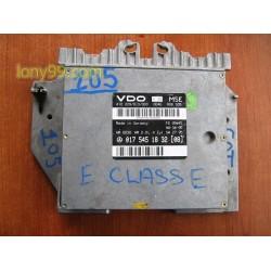 Компютър за Mercedes E-Class (D0175451832) (93-96)