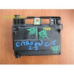 БСМ + Компютър за  Citroen C5 (00-08)