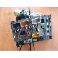 БСМ + Компютър за Peugeot 206 (98-06)