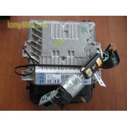 БСМ + Компютър за Peugeot 308 1.6hdi (07-13)