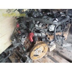 ДВИГАТЕЛ ЗА PEUGEOT 407 2.0 HDI 136HP RHR ENGIN