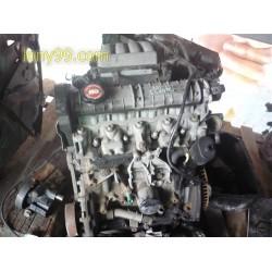 Двигател за Renault Scenic -2,0i (96-03)