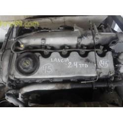 Двигател за Lancia Lybra -2,4 jtd (99-02)