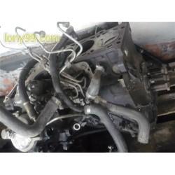 Двигател за BMW E36 -1,8tds (90-98)
