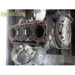 Двигател за Renault Scenic -2,0i- (без глава) (96-03)