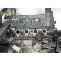 Двигател за Mercedes A-Class -1,4i (без колянов вал) (97-04)