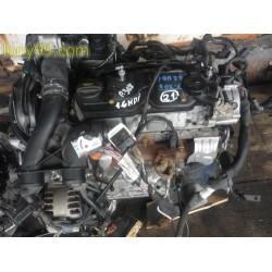 Двигател за Peugeot 308 -1,6hdi (07-13) 115 [dv6c]