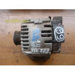 Алтернатор за Peugeot 206 -1,4hdi (98-06)