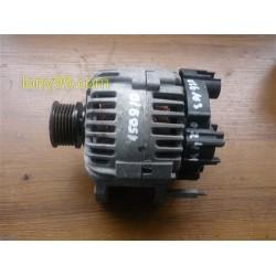 Алтернатор за VW Golf 5 -(Valeo-H) (03-08)