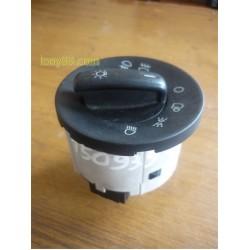 Копчета фарове за Skoda Octavia 2 - автоматично пускане (04-08)