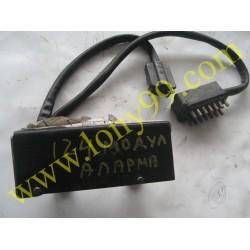 Модул аларма за Mercedes 124 (85 - 96)