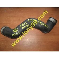 маркучи за турбо за Passat AUDI 130 кс