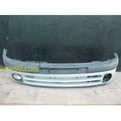 Броня за Renault Clio- предна (98-05)