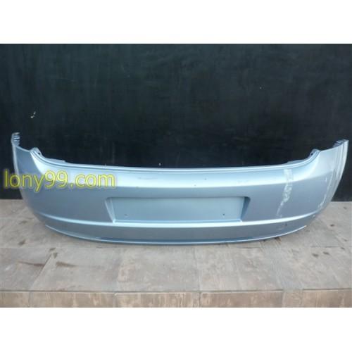 Броня за Fiat Punto Grande- задна (99-03)