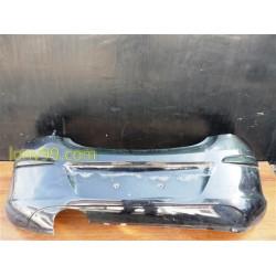 Броня за Opel Astra H- задна (04-10)