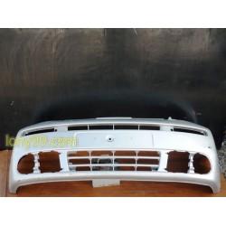 Броня за Renault Trafic- предна (04-)