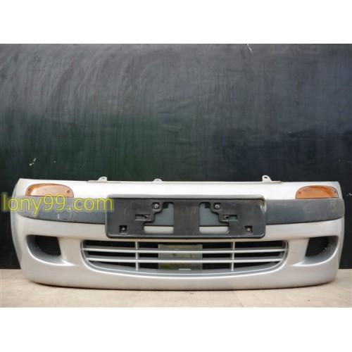 Броня за Daewoo Matiz- предна (98-03)