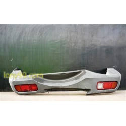 Броня за Nissan Terano- задна (87-95)