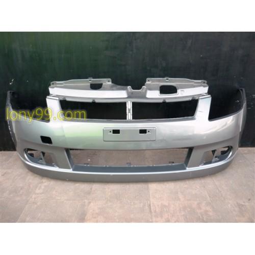 Броня за Suzuki Swift- предна (05-09)