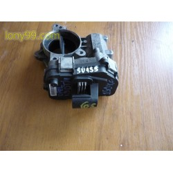 Дросел клапа за Opel Astra H 1.9dth (04-10)