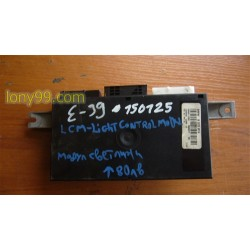 Модул светлини за BMW E39 (96-04)