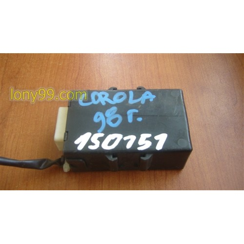 Аларма за Toyota Corolla (96-99)
