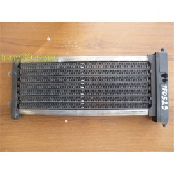 Радиатор подгрев парно за Peugeot 406 (95-04)