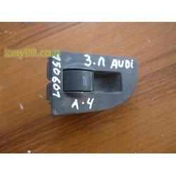 Копче ел.стъкло (задна лява врата) за за Audi A4 (95-01)