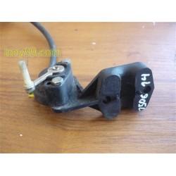Моторче парно клапа за Citroen Xantia (93-99)